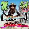 M.I.A- Bad Girlz (Nuna Remix)