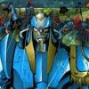 X-Men: Apocalypse #SDCC2015 Classic Voice