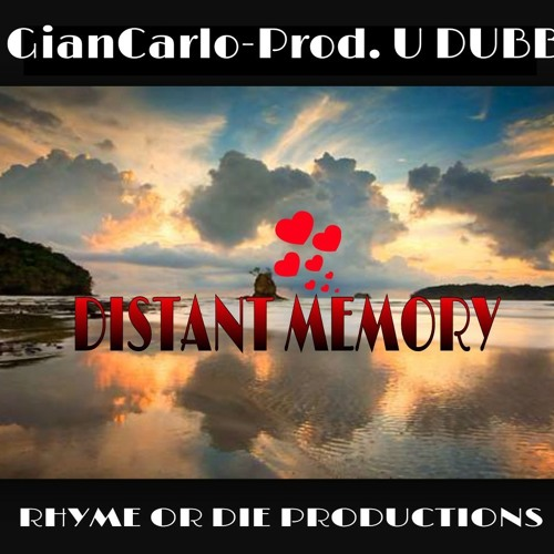 Distant Memory (prod. by NY BANGERS) -GianCarlo