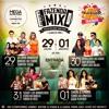 Fazenda Mix - 29/07  a 01/08 Agosto - Festa de San'tana