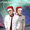 """The First Noel""- TobyMac Feat. Owl City - Producer Writer Vocals"