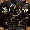 AMOTOR MIXTAPE BY DJ YOUSS - F FT MC ISSY ARABIAN EDITION