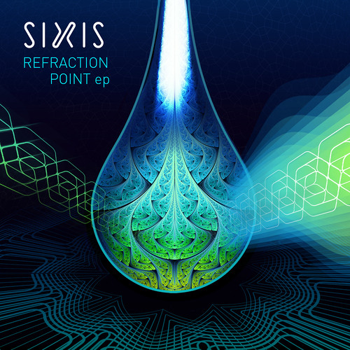 Sixis - Refraction Point EP