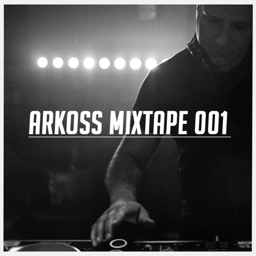 Mix Tape 001