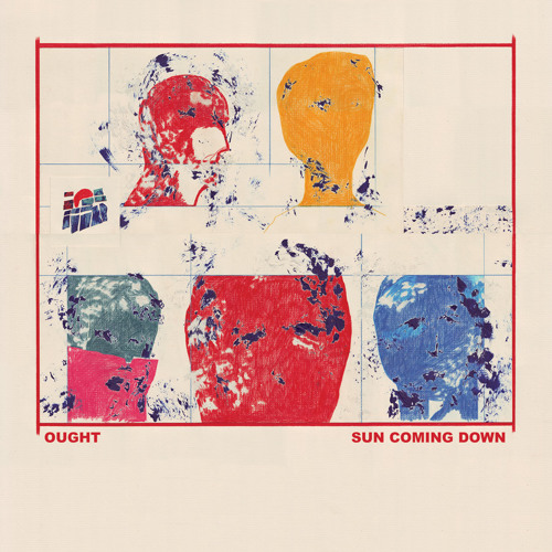 "Ought - ""Men For Miles"""