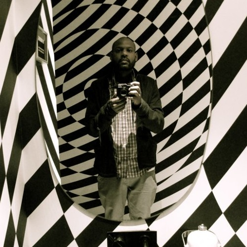 #90:  Anthony Demby -  The Consciousness of Cool