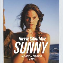 Hippie Sabotage - Your Soul (Jackson Gaines Remix)