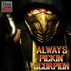 Always Pickin' Scorpion (Mortal Kombat X Rap)