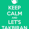 Denss - Takbir - Akbar (Funky - Break)
