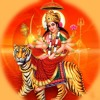 Shri Durga Stuti Paath Vidhi Part 1 Begins By Anuradha Paudwal [Full Song] - Shri Durga Stuti