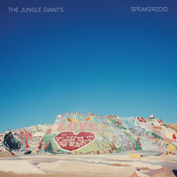 The Jungle Giants - Creepy Cool