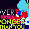 [Steven Universe] Stronger Than You (Cover By Sapphire)