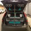 Turbo 1 Sound Car Dj Alejadro