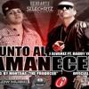 Junto Al Amanecer [DJ Khryz Ft. DJ Ghostmix] J Alvarez Ft Daddy Yankee