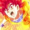 Dragon Ball Super-Abertura em Português-BR