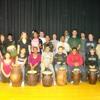 NPR: UVA Drum Ensemble & Jack Jouett Middle School African Drum and Dance