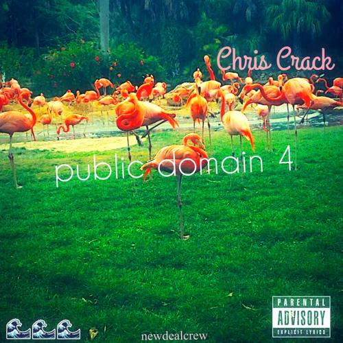 Chris Crack – Public Domain 4