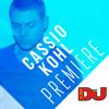 PREMIERE: Cassio Kohl 'Let It Be Me'