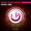 JoeySuki ft. Sinne - Open Your Heart [OUT NOW]