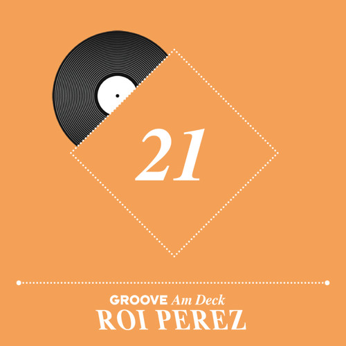 Am Deck 21 - Roi Perez