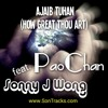 Ajaib Tuhan (How Great Thou Art) - PaoChan Feat Sonny J Wong
