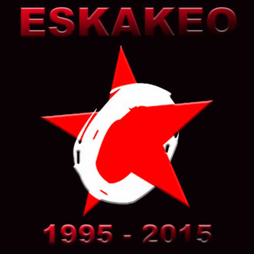 """ESKAKEO - """"P-man"""""""