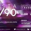 Fiesta De Lo 80 90 Manquecura VLC