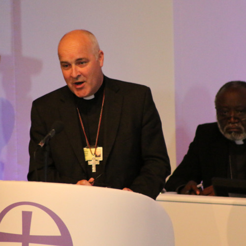Bishop of Chelmsford - CMEAC