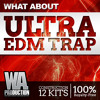 W. A. Production - What About Ultra EDM Trap