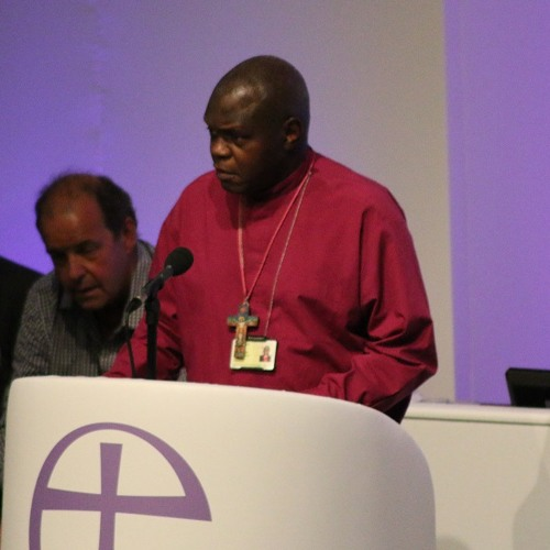 Archbishop of York Presidential Address- Friday 10th July