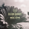 Clean Bandit - Real Love ft. Jess Glynne (Moane Remix)