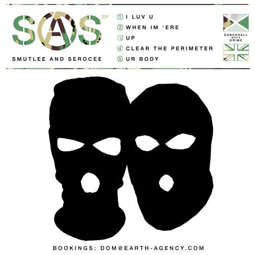 SAS - The SAS 2015 [EP]