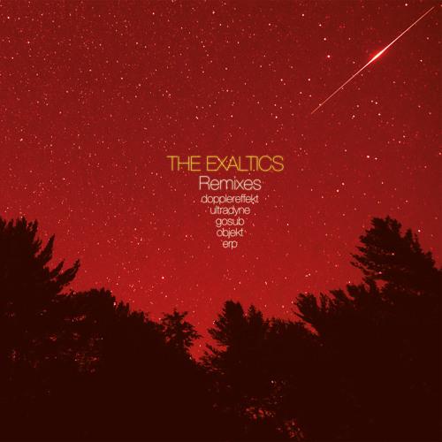 The Exaltics -The Truth Remixes | ERP | Ultradyne | Gosub | Objekt | Dopplereffekt