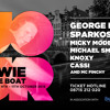 David Zowie - House Every Weekend (Gbx Vs Sparkos Remix)