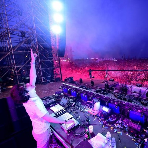 Madeon Live @ Electrobeach Music Festival 2015
