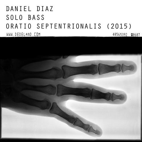 Oratio Septentrionalis