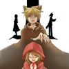 【MiEl & ✽NowNEVeR✽】The Wolf That Fell in Love with Little Red Riding Hood [ Thai Ver.]