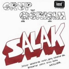 çığrışım - salak (1975)