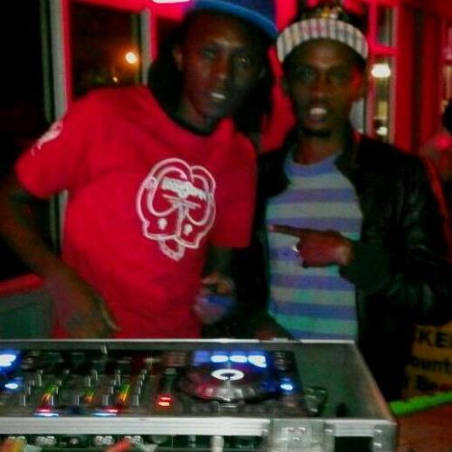 DJ WICKIE ,DJ PATIZ REGGAE CONNECTION VOL 1(2015NEWEST) by