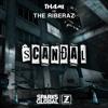 TAAMY Vs The Riberaz - Scandal (Original Mix) * FREE DOWNLOAD*