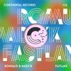 FREE DL: Romuald & Madji'k - Fastlane (JBAG Remix) (CONT022)
