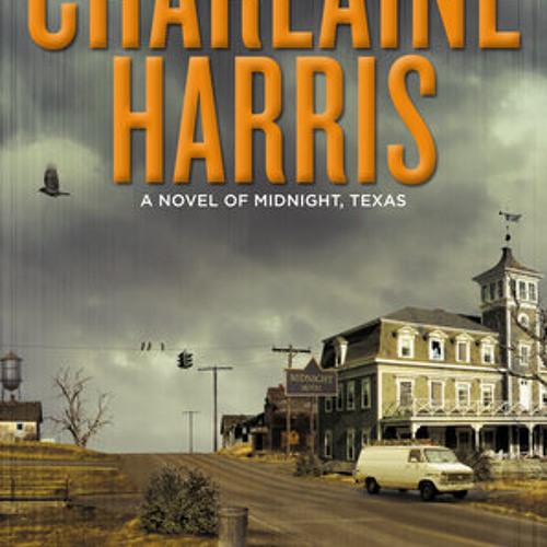 #72: Charlaine Harris