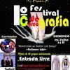Graciete Mateus Fala da organizaçao do I Festival de Coreografia