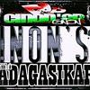 GINON'SB  IDance Party (Clip Officiel 2015) Nouveauté Gasy