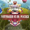 Intents Festival 2015 - Liveset Partyraiser Vs Dr. Peacock (Dynamite Sunday)