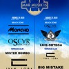 MAR MUSIK FESTIVAL 2015 (Miami Platja)