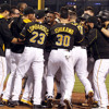 Pittsburgh Pirates 2015 First Half Highlights