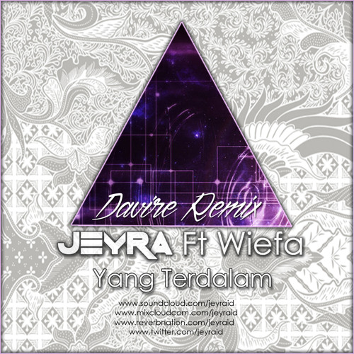 Download Lagu Karna Su Sayang Wapka: Yang Terdalam (Davire Remix) By Davire