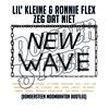 Lil' Kleine & Ronnie Flex - Zeg Dat Niet (Dondersteen Moombahton Bootleg)