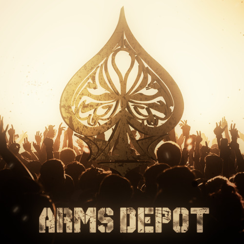 Lowroller - Arms Depot [FREE DOWNLOAD]